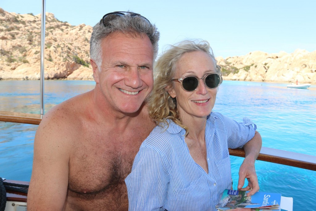 John & Angela Castran