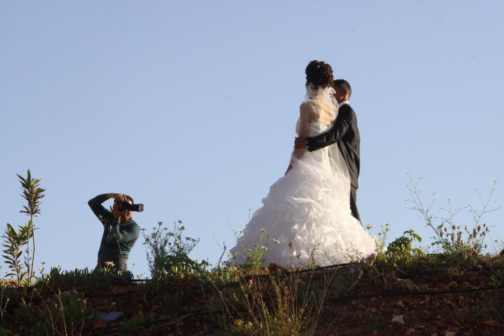Kalkan is a Very Popular Town for Weddings