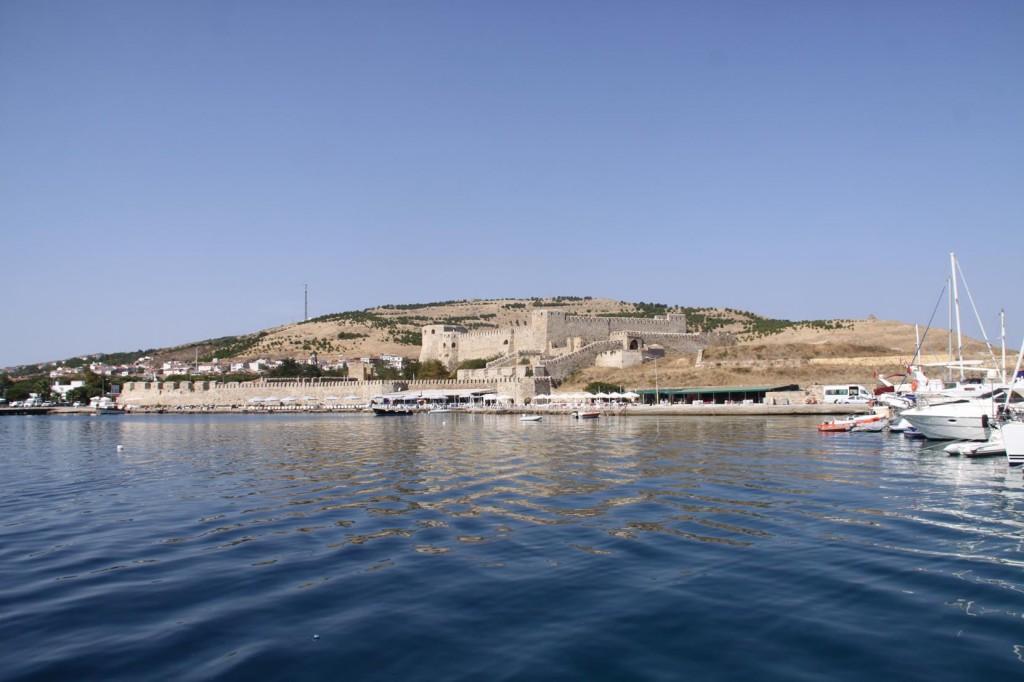 11th September 2013 Bozcaada Island to Canakkale – Come ...