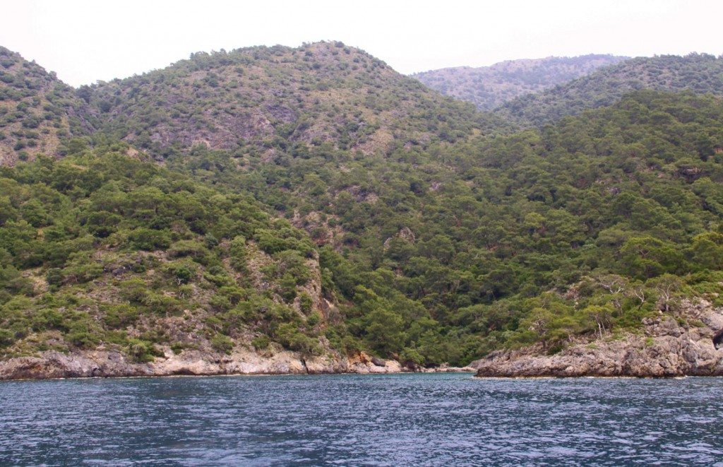 Time to Depart and Return to Gocek