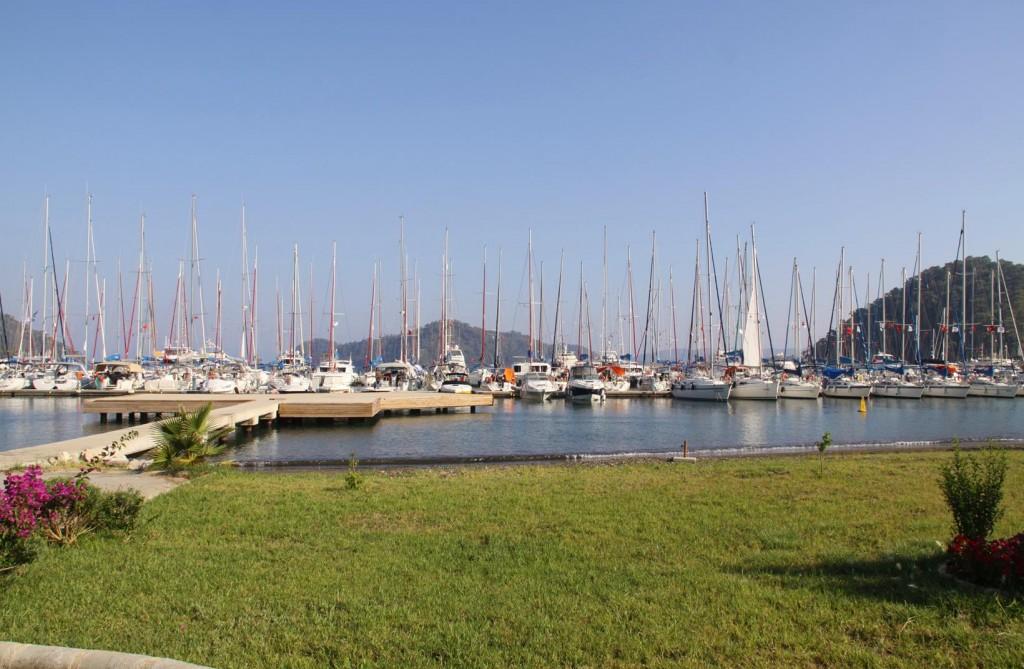 The MarinTurk Marina