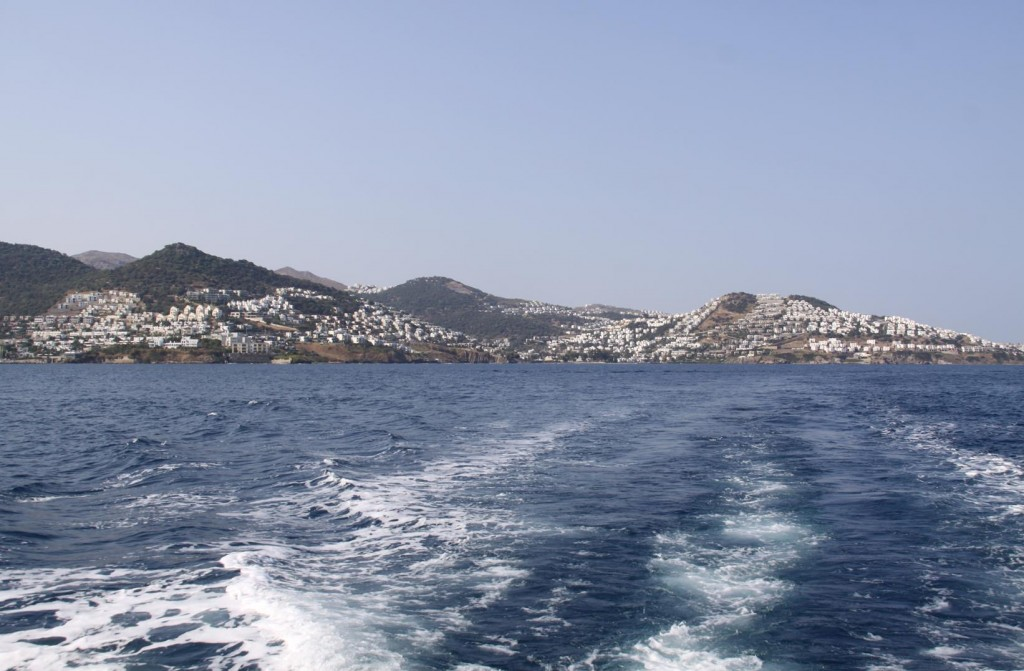 With Bodrum Nearby and the Close Proximity to Milas Airport, so many Holiday Villages have Been Developed in Recent Years