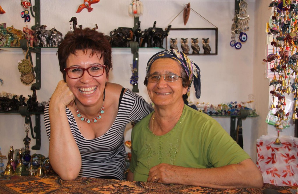 We Revisit Our Favourite Shop in Dalyan to Say Hi