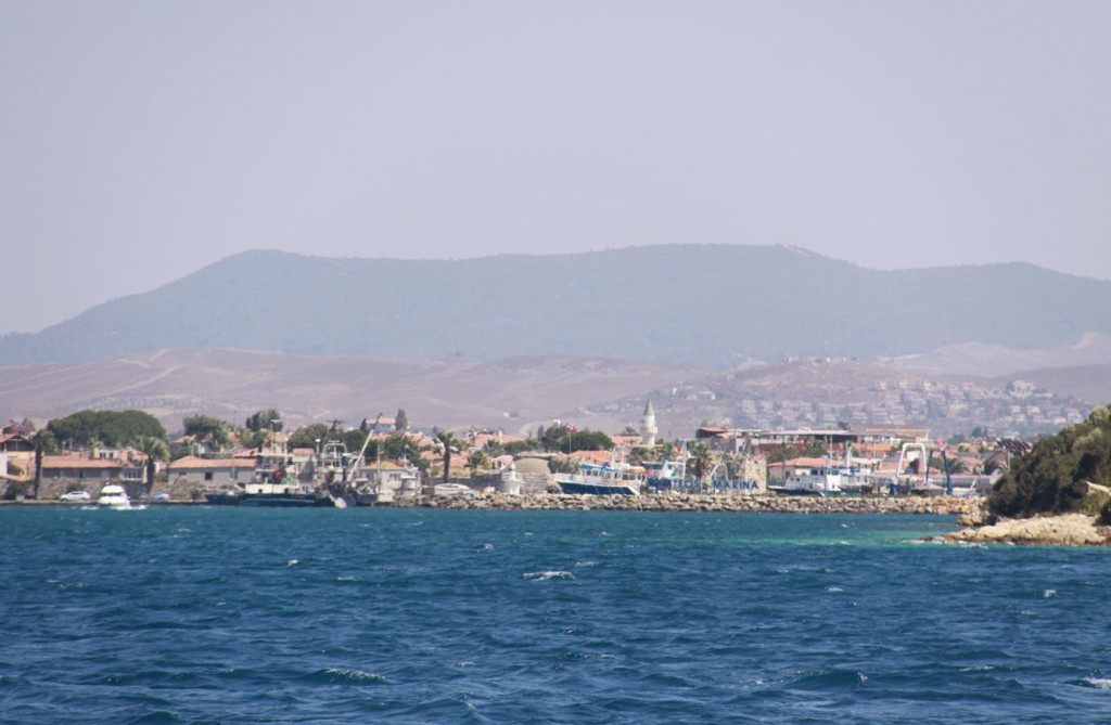 Sigacik is One of Our Favourite Towns in Turkey