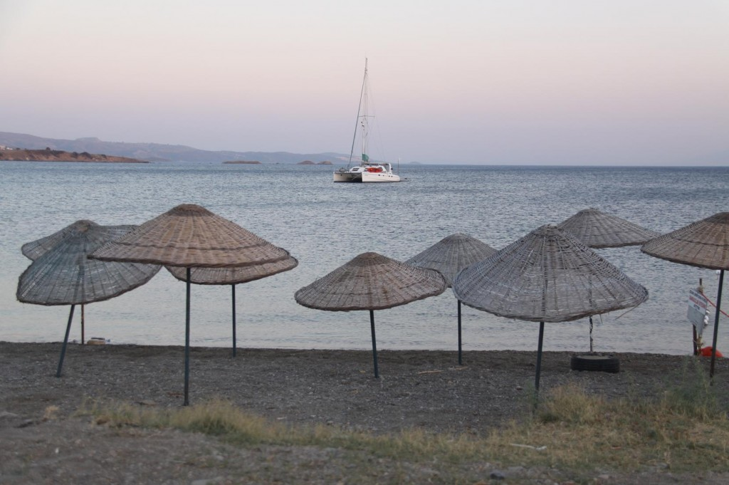Teos Limani