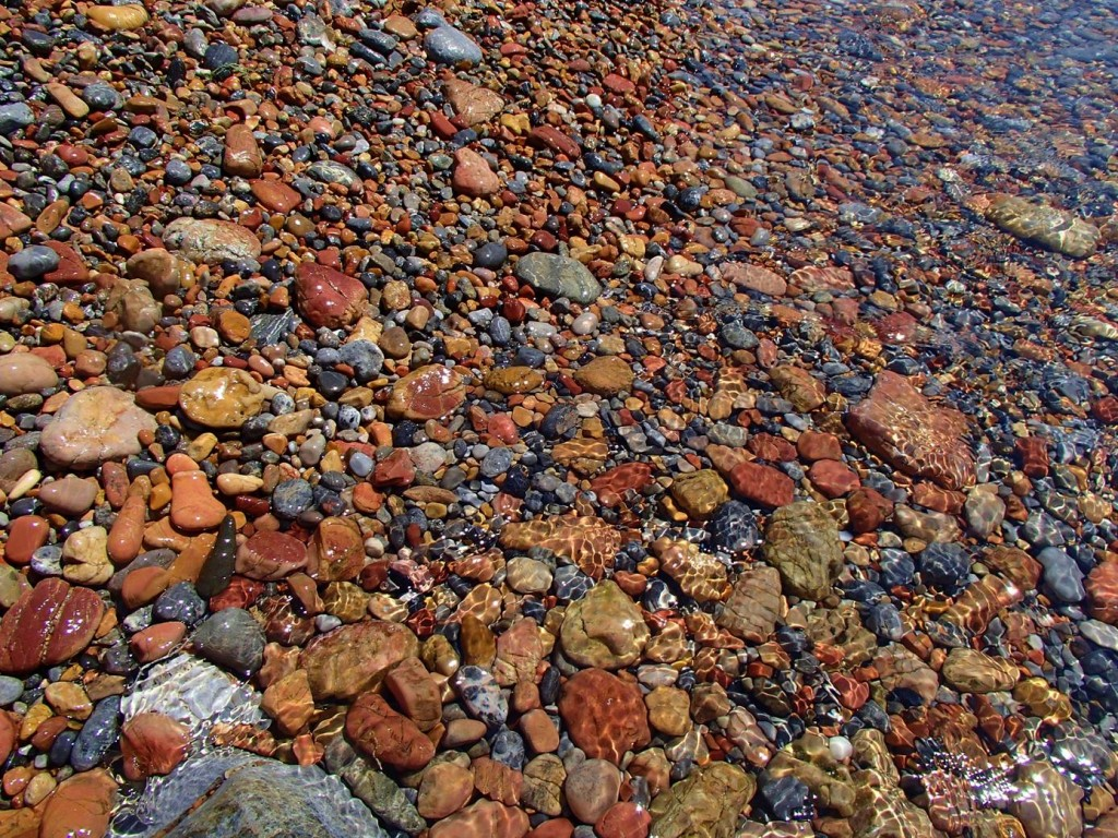 The Coloured Stones on the Beaches are Amazing in Turkey and our Collection is Increasing Increasing by the Day