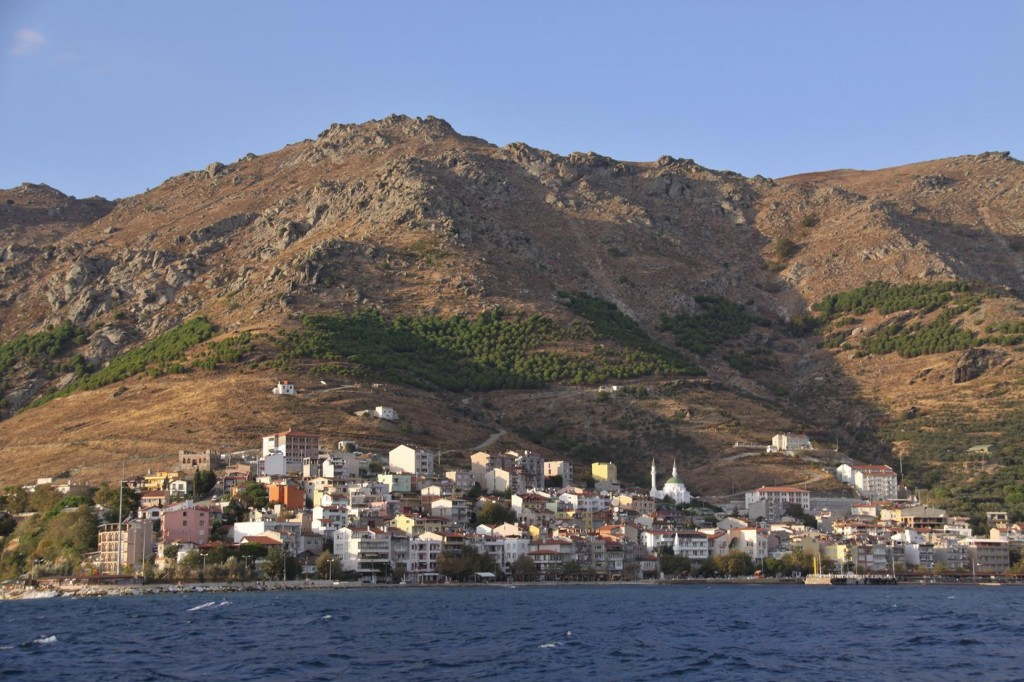 The Marmara Township