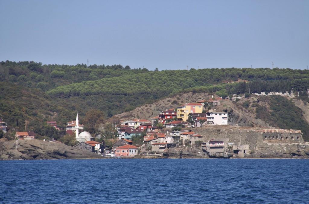 Garipce Port