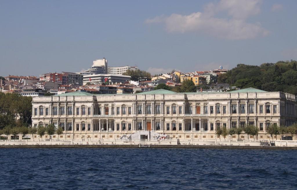 The Ciragan Palace Kempinski