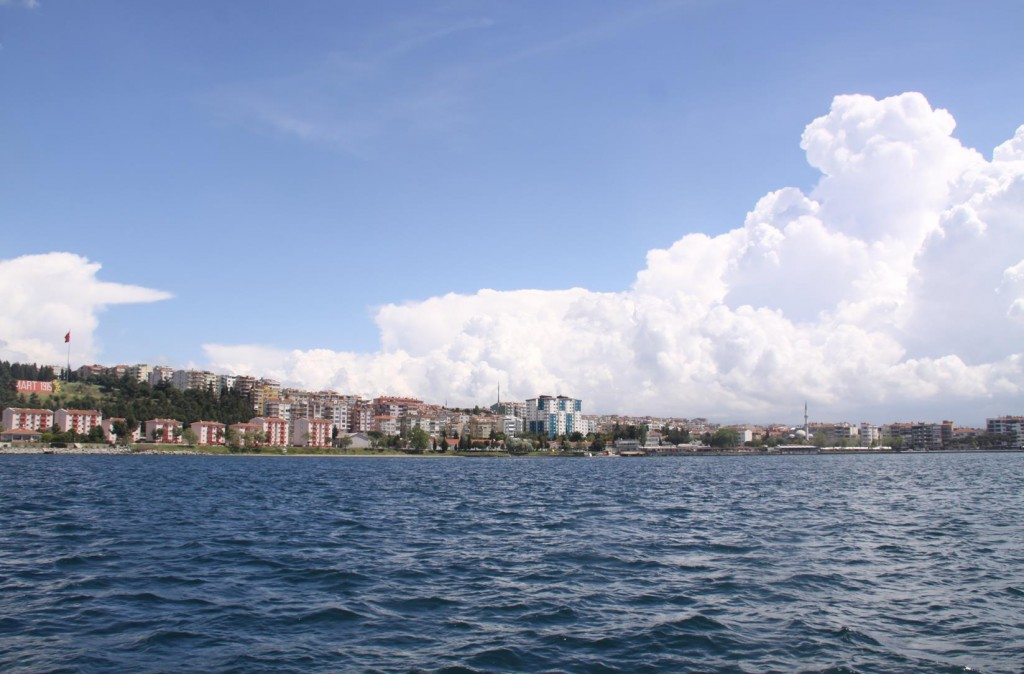 The Town of Canakkale is a Well Known Destination for Tourists who Intend to Visit Gallipoli