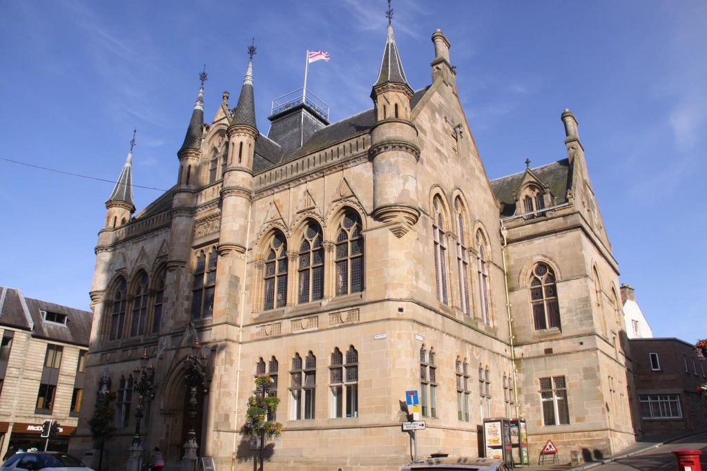 334 Inverness Town House
