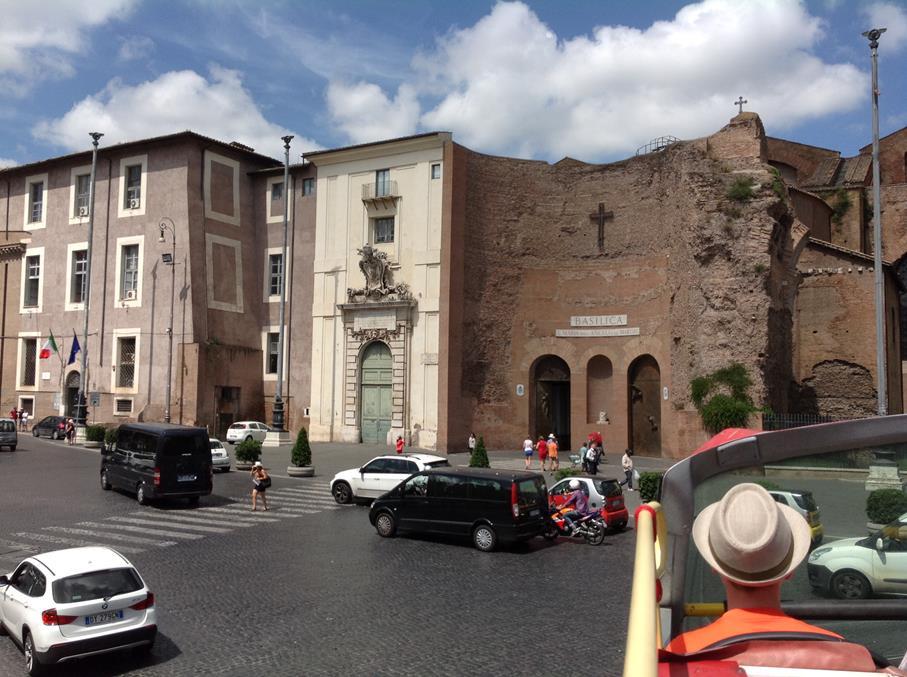 Diocletian Bath