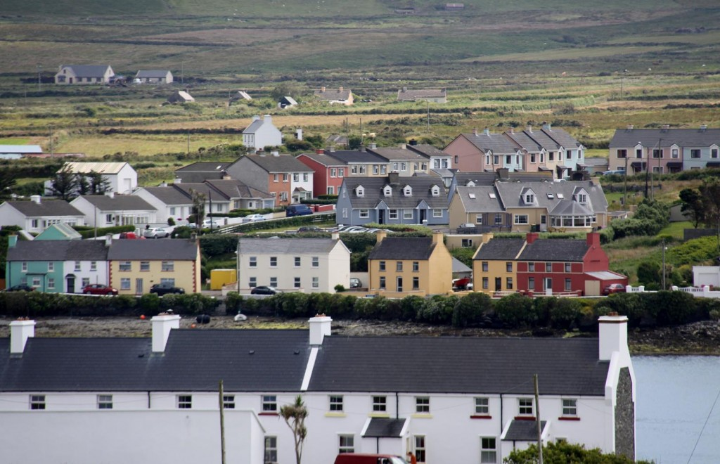 294 The Picturesque Fishing Village of Portmagee