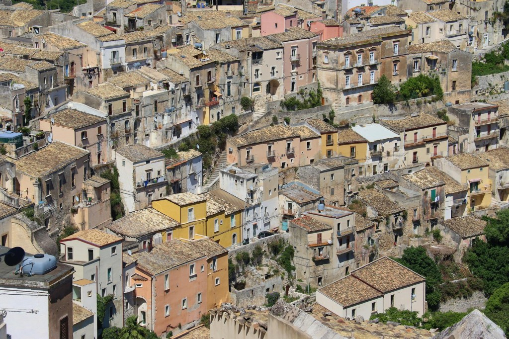 It is believed that Ragusa Ilba has been inhabited since the 2nd Millenium BC