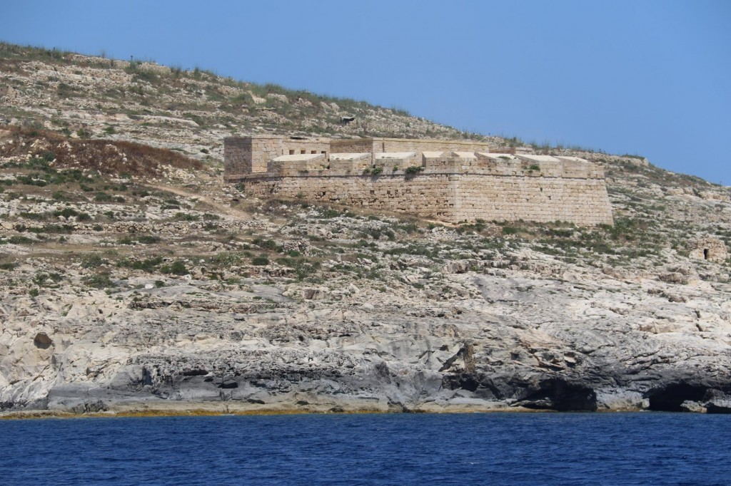 2015-06-03 (45) Fort at Qala Point