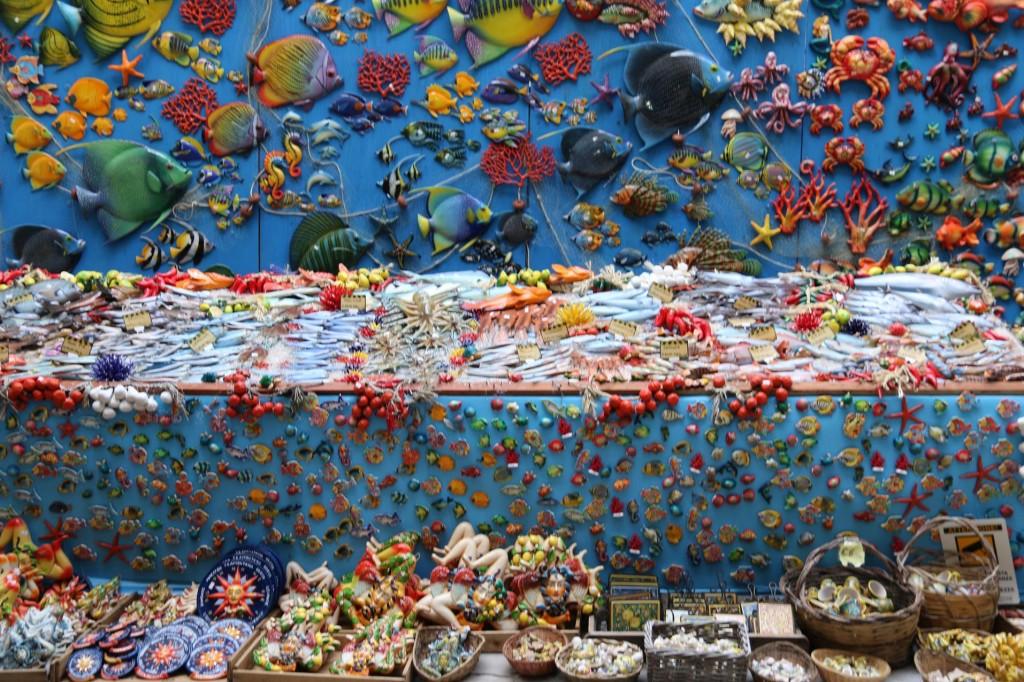 The Fish Ceramic Shop