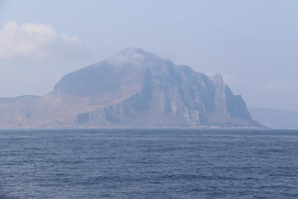 Mount San Guillano
