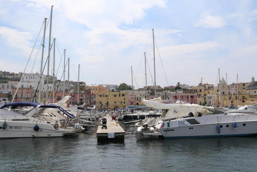 Marina Grande
