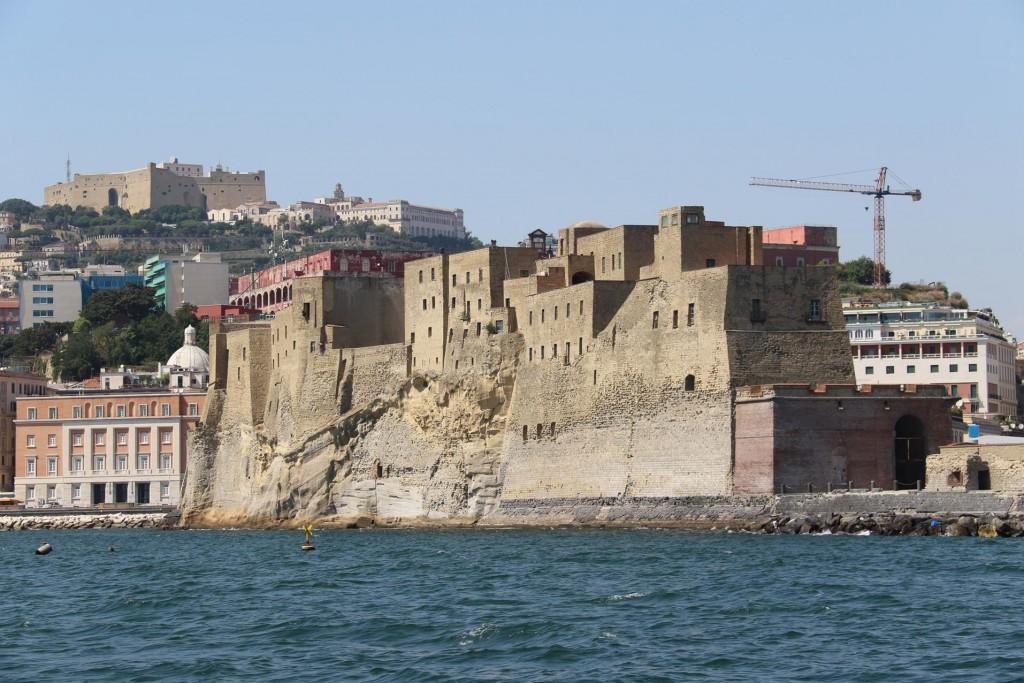 Castel del'Ovo