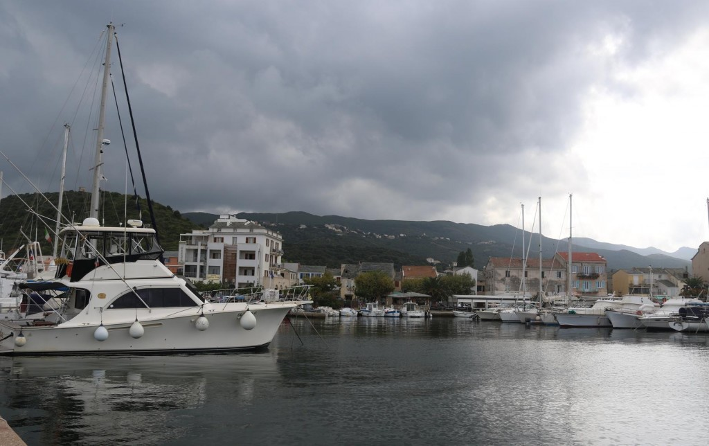 Napoleon Bonaparte arrived in Macinaggio after escaping from Isola d'Elba where he was exiled