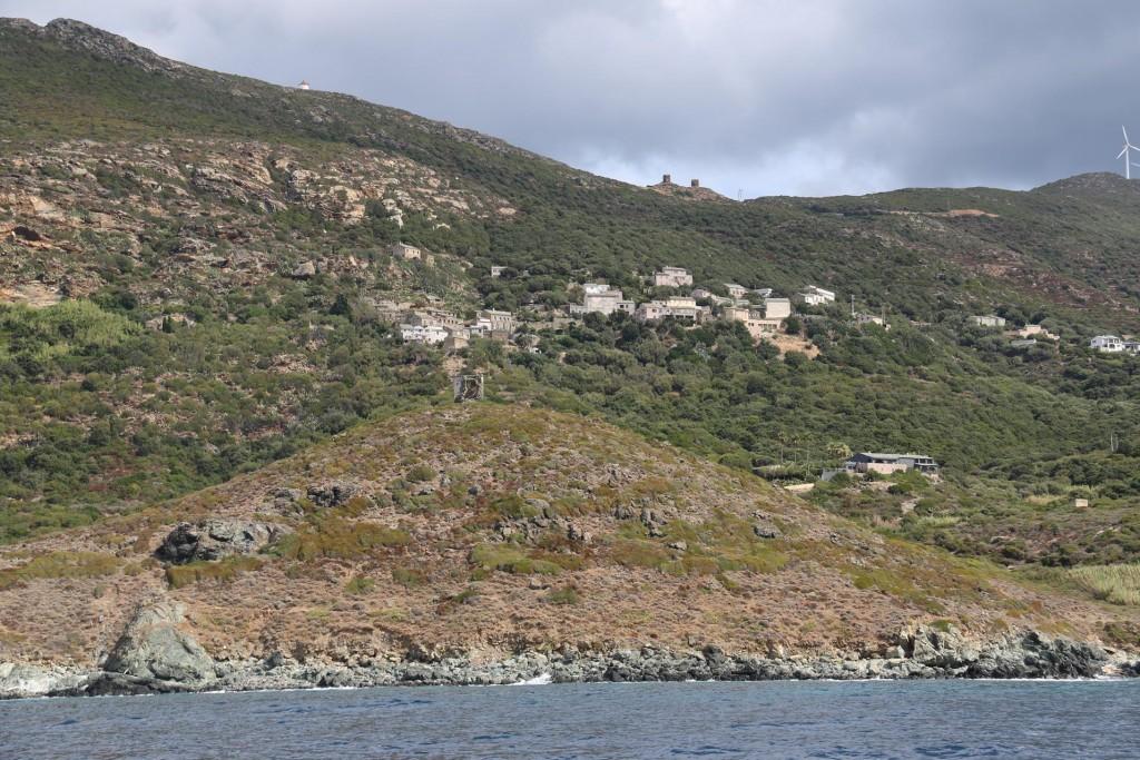Punta Minervio