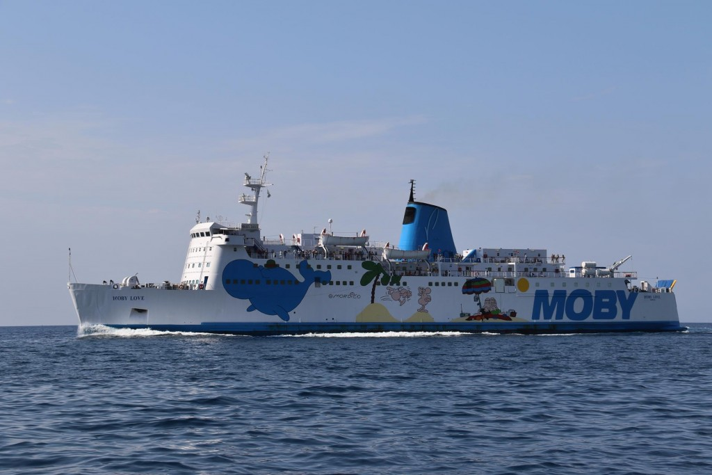 Plenty of ferries travelling to and from Elba operate regularly from Piombino on the Italian coast