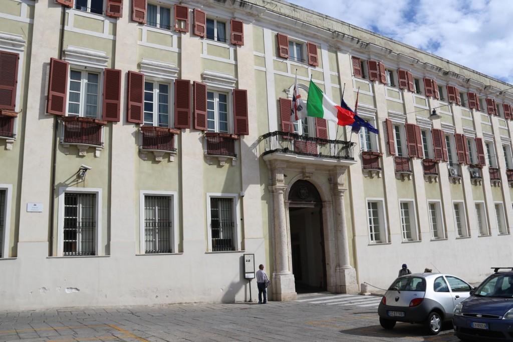 Palazzo Viceregio