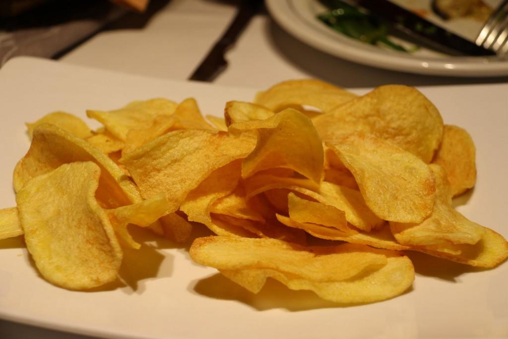 324 Nice chips too
