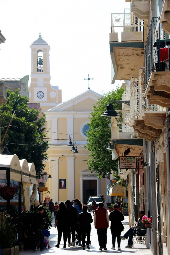 The Chiesa dei Novelli