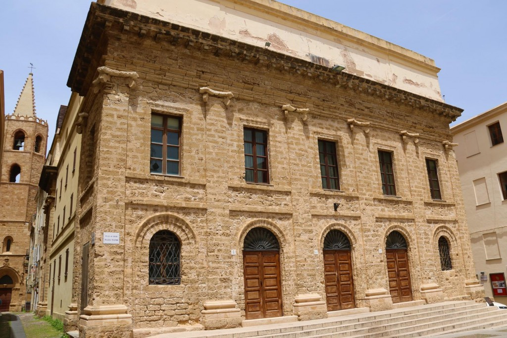 The Alghero Theatre