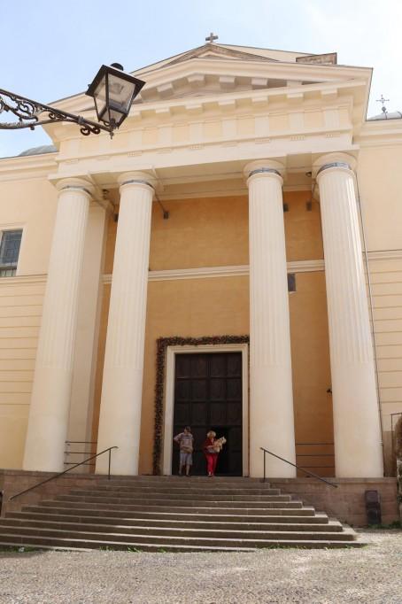 The Catedrale di Santa Maria