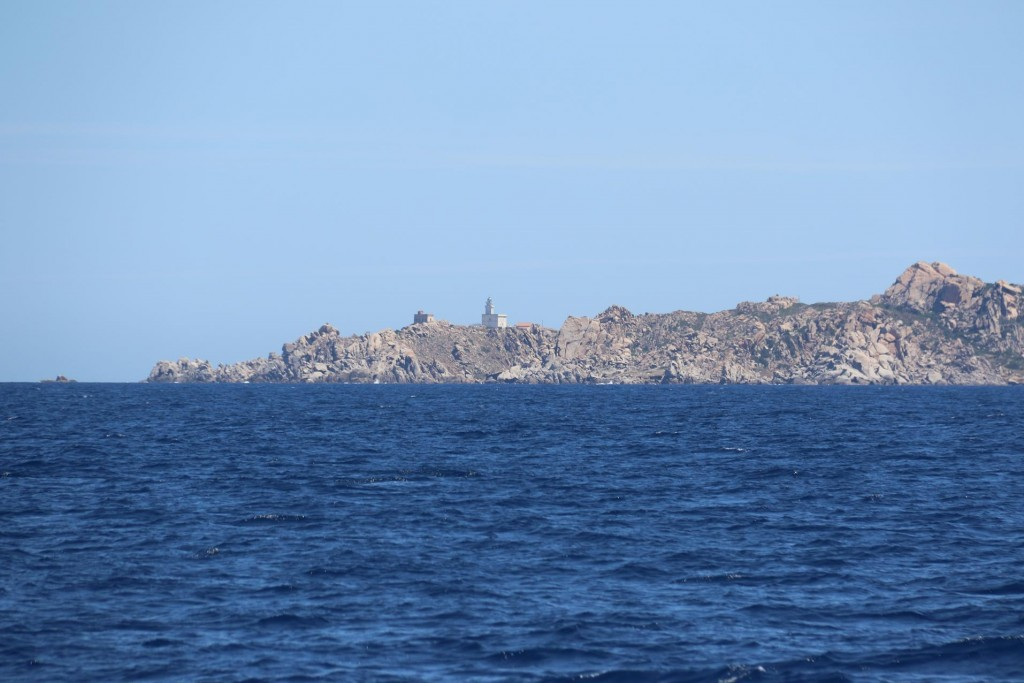 Continuing  north east along the northern coast we approach Capo Testa