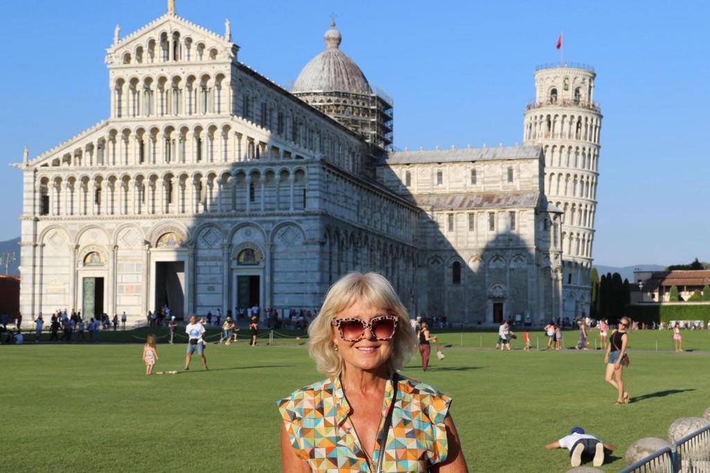 The Catedrale de Pisa