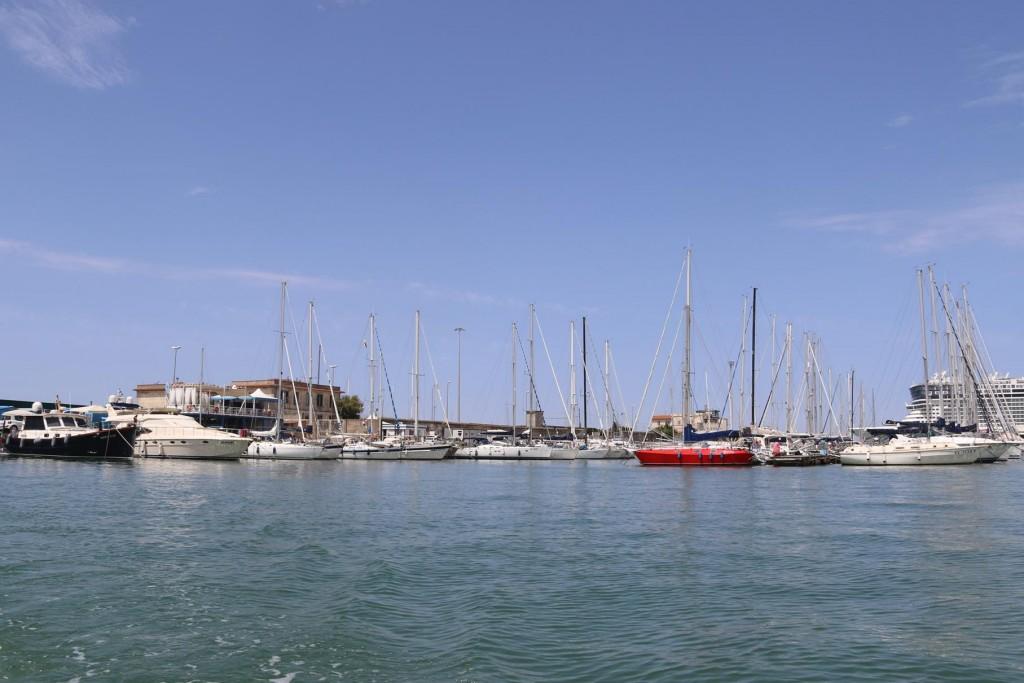Porto Molo Mediceo