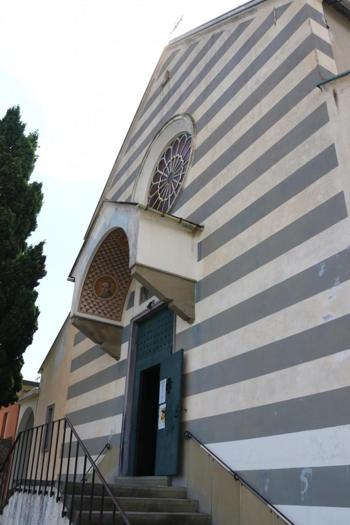 Nearby is Convento Frati Cappuccini in Via Luciano Manara