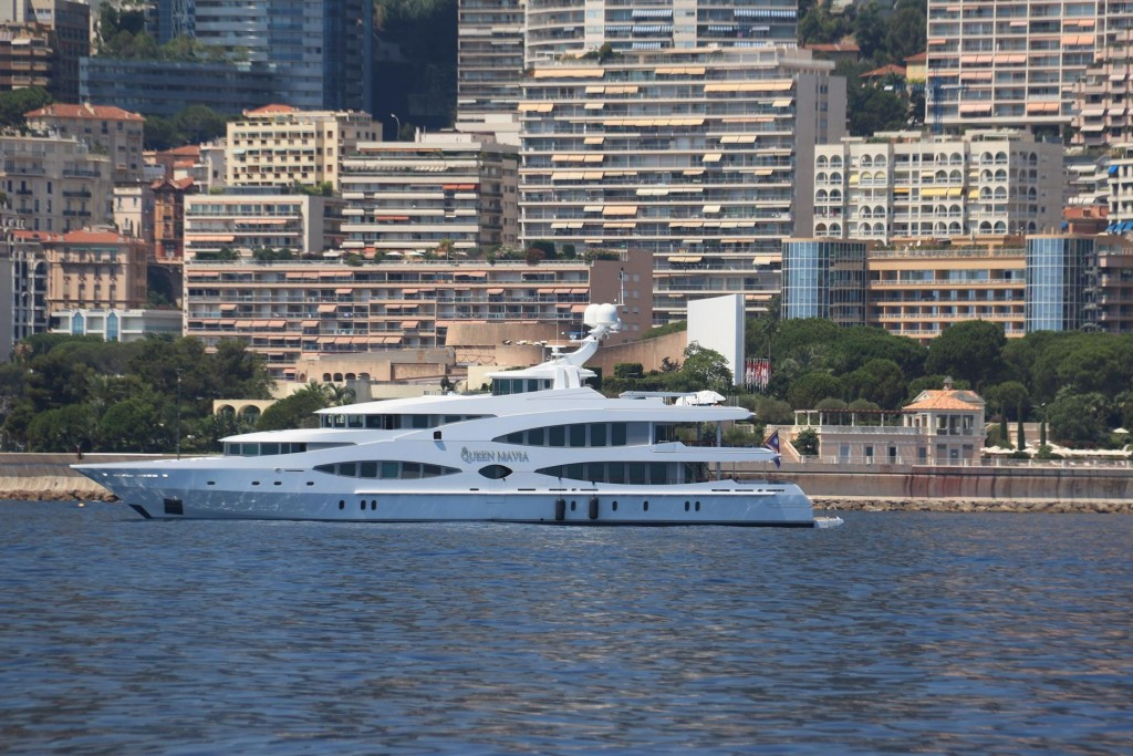 Monaco is well known for it's Glitzy Casinos, luxury hotels and nightclubs