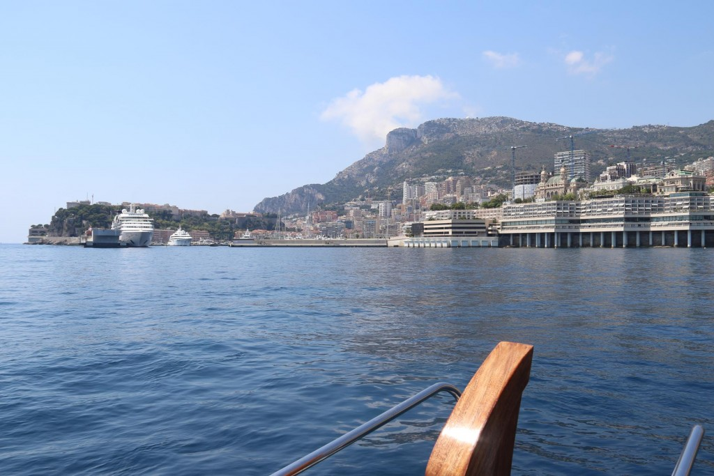 The Principality also hosts the famous Grand Prix motor race which is held once a year