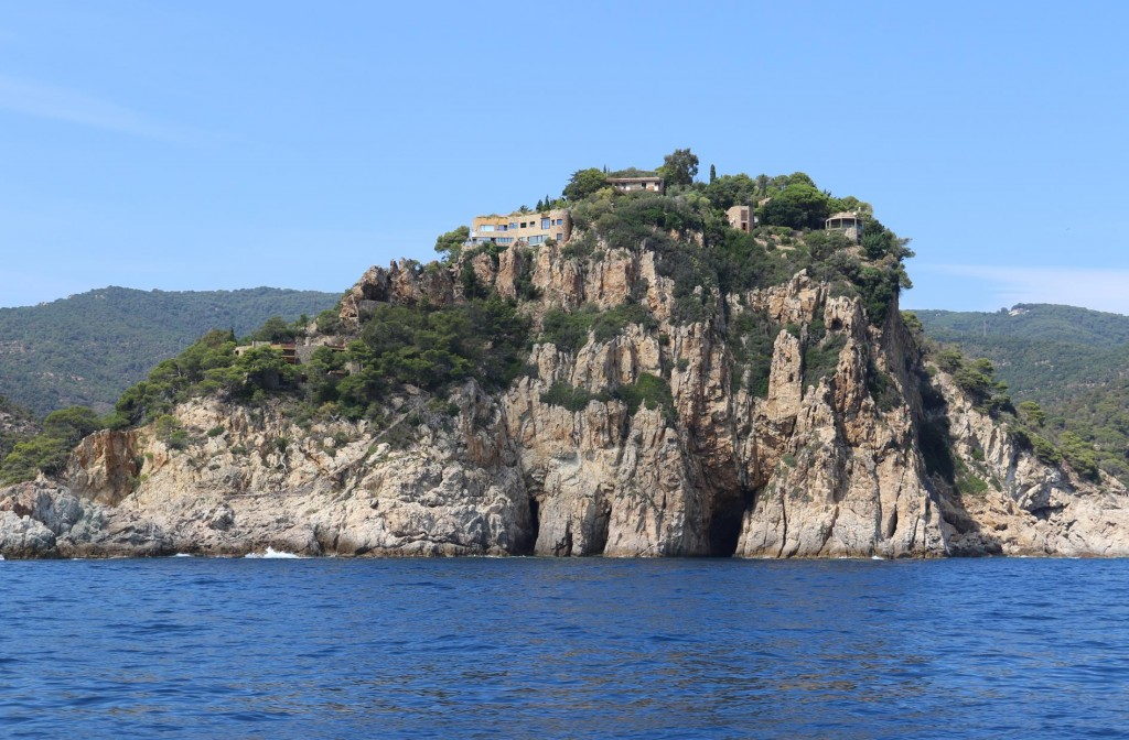 Punta de Sant Aguilera